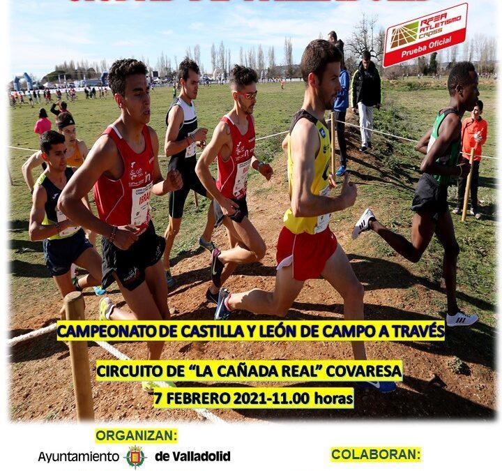 XXXIII CROSS INTERNACIONAL CIUDAD DE VALLADOLID