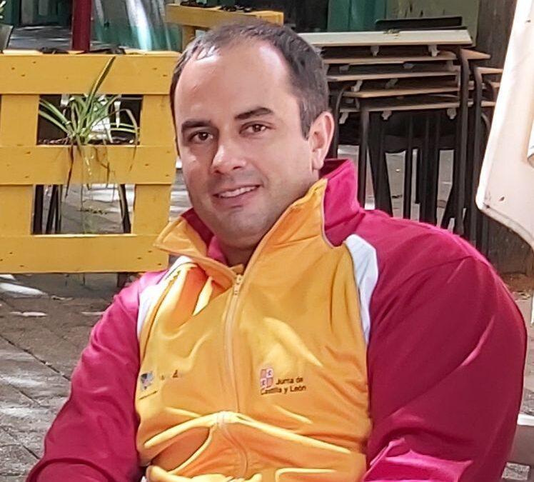 VÍCTOR RUBIO, PREMIO PODIUM COMO MEJOR ENTRENADOR DE CASTILLA Y LEÓN 2020