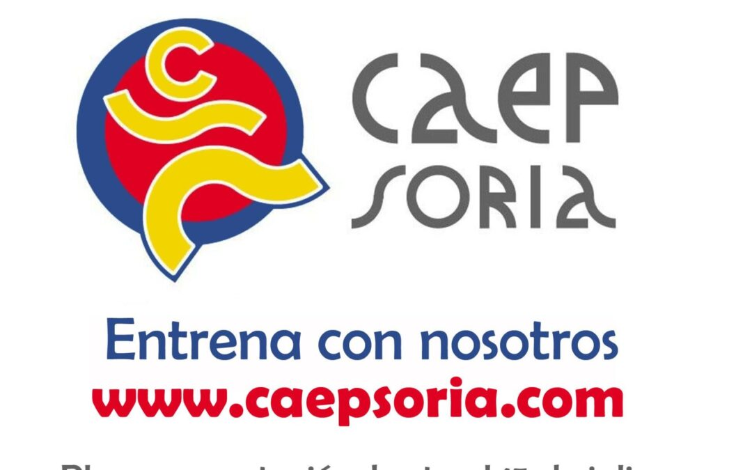 CONVOCATORIA BECAS CAEP 2021-2022